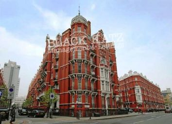 5 bed flat to rent in Cabbell Street, London NW1