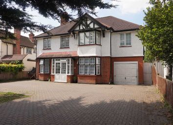 Thumbnail 4 bed detached house for sale in Church Road, Cowley, Uxbridge