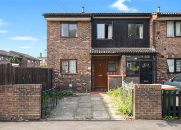 Thumbnail 4 bed end terrace house for sale in Mafeking Road, Canning Town, London