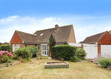 Thumbnail 3 bed detached house for sale in Ruston Park, Rustington, Littlehampton