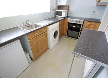 Thumbnail 2 bed flat to rent in Hazlebarrow Crescent, Sheffield
