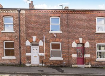 Thumbnail 2 bed terraced house for sale in Broad Street, Leyland