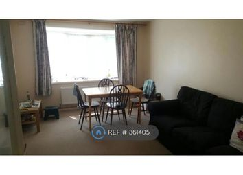 Thumbnail 1 bed flat to rent in East Croydon, East Croydon