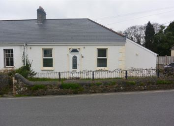 Thumbnail 2 bed property to rent in Eliot Road, St. Austell