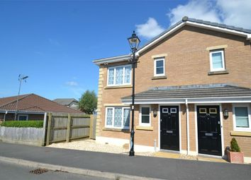 Thumbnail 3 bed semi-detached house to rent in Meadow Brook, Roundswell, Barnstaple