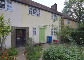 Thumbnail 3 bed property for sale in Sunray Avenue, Dulwich, London