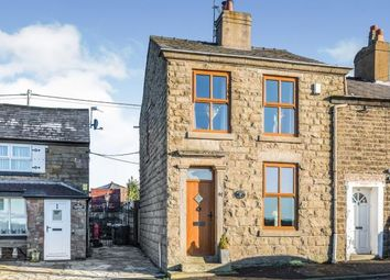 Thumbnail 2 bed end terrace house for sale in Cowling Road, Chorley, Lancashire