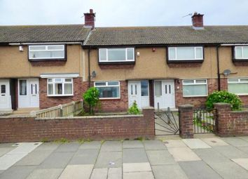 Thumbnail 2 bed terraced house for sale in Blackwell Road, Carlisle, Cumbria