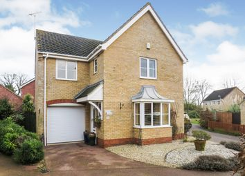 4 bed detached house for sale in Pym Close, Thorpe St. Andrew, Norwich NR7