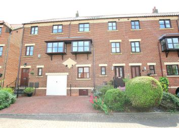 Thumbnail 2 bed property for sale in Mill Court, Ruswarp, Whitby
