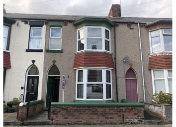 3 bed terraced house for sale in Eamont Gardens, Hartlepool TS26