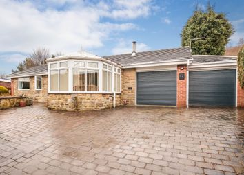Thumbnail 3 bedroom detached bungalow for sale in Nursery Wood Road, Batley