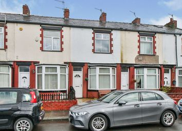 2 bed terraced house for sale in Rydal Street, Burnley, Lancashire BB10