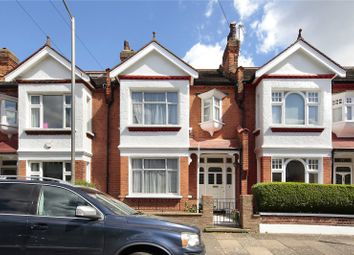 Thumbnail 3 bed property for sale in Canford Road, London