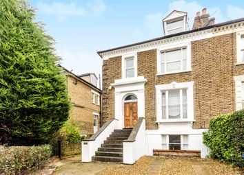 Thumbnail 2 bed flat for sale in The Grove, Ealing Broadway
