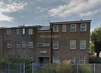 Thumbnail 2 bed flat for sale in Clarence Court, Stonehouse