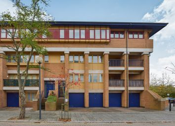 Thumbnail 1 bedroom flat for sale in North Fourteenth Street, Milton Keynes