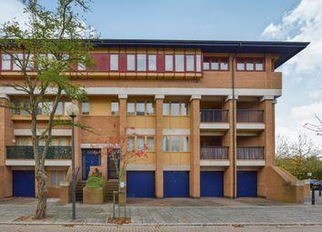Thumbnail 1 bed flat for sale in North Fourteenth Street, Milton Keynes