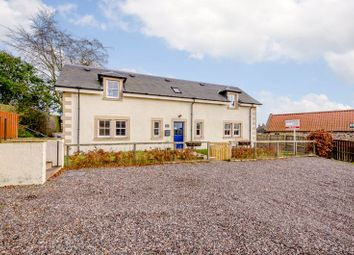 Thumbnail 4 bed detached house for sale in School Brae, Letham, Cupar