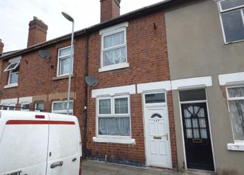 Thumbnail 2 bed terraced house for sale in Oldfield Street, Fenton, Stoke-On-Trent