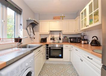 Thumbnail 2 bed flat for sale in The Croft, Friday Hill, London