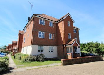 Thumbnail 2 bed flat for sale in Falmouth Close, Sovereign Harbour