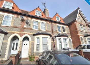 Thumbnail 6 bed terraced house to rent in London Road, Reading