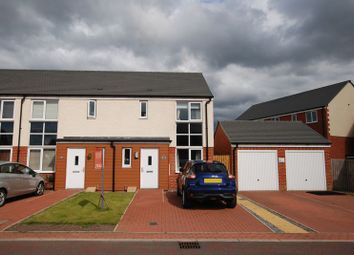 Thumbnail 3 bedroom terraced house for sale in Bowden Close, Newcastle Upon Tyne