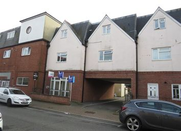 Thumbnail 2 bed flat for sale in London Road, Portsmouth