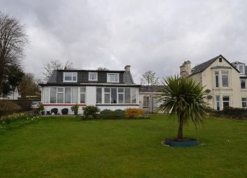 Thumbnail 2 bed flat for sale in Alexandra Parade, Kirn, Dunoon