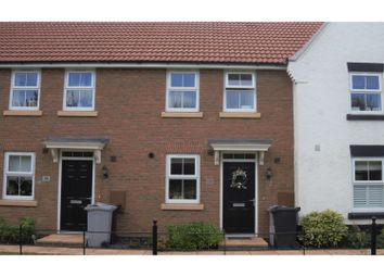 Thumbnail 2 bed terraced house for sale in Windsor Court, Bourne