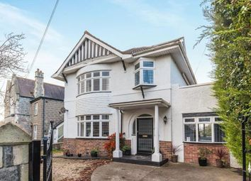 Thumbnail 5 bed detached house for sale in Weston Super Mare, Somerset, .