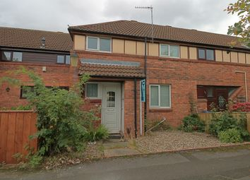 Thumbnail 3 bed terraced house for sale in Wigeon Close, Washington