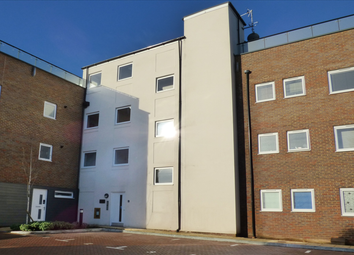 Thumbnail 2 bed flat to rent in Kingfisher Drive, Camberley