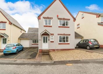 Thumbnail 3 bed detached house for sale in Mount Batten, Plymstock, Plymouth