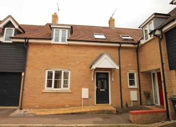 Thumbnail 3 bedroom terraced house to rent in Clifton Mews, Kennett