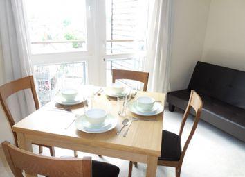 Thumbnail 2 bed flat to rent in Harry Zeital Way, Upper Clapton