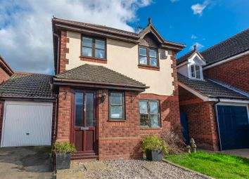 Thumbnail 3 bed detached house for sale in Priory Vale Road, Banbury