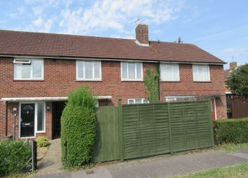 Thumbnail 3 bed terraced house for sale in St Albans Road, West Leigh, Havant