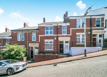 Thumbnail 2 bed flat to rent in King Edward Street, Gateshead