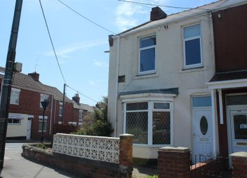 Thumbnail 3 bed terraced house to rent in Cellar Hill Terrace, Houghton Le Spring