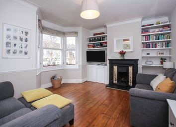 Thumbnail 3 bed flat for sale in Third Avenue, Walthamstow