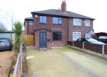 Thumbnail 5 bed semi-detached house for sale in Ennerdale Road, Offerton, Stockport