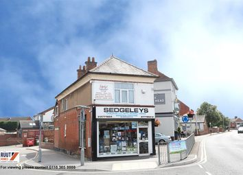 Thumbnail Commercial property for sale in Lutterworth Road, Blaby, Leicester