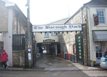 Thumbnail Office to let in Borough Mews, Borough Yard, Wedmore, Somerset