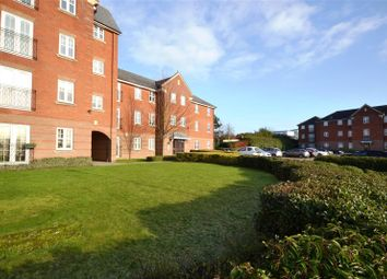 Thumbnail 2 bed flat to rent in Seaton Square, London