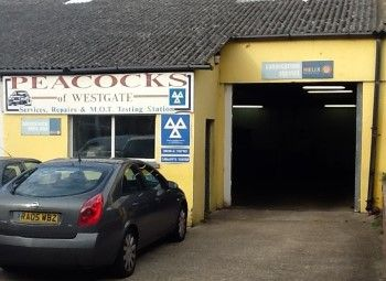 Thumbnail Commercial property for sale in Cuthbert Road, Westgate-On-Sea