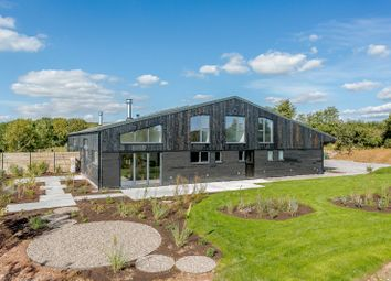 Thumbnail 4 bed barn conversion for sale in Wakeham New Barn, Aveton Gifford, Kingsbridge, Devon