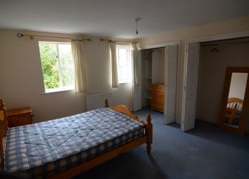 Thumbnail 1 bed flat to rent in Montgomery Lodge, London