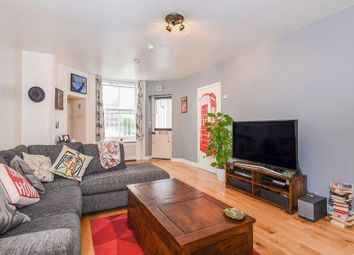Thumbnail 1 bed flat for sale in Penywern Road, London